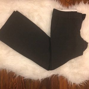 Ann Taylor career pant size 4p like new condition